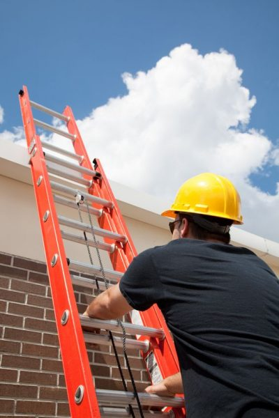Roofing Contractor Garland TX